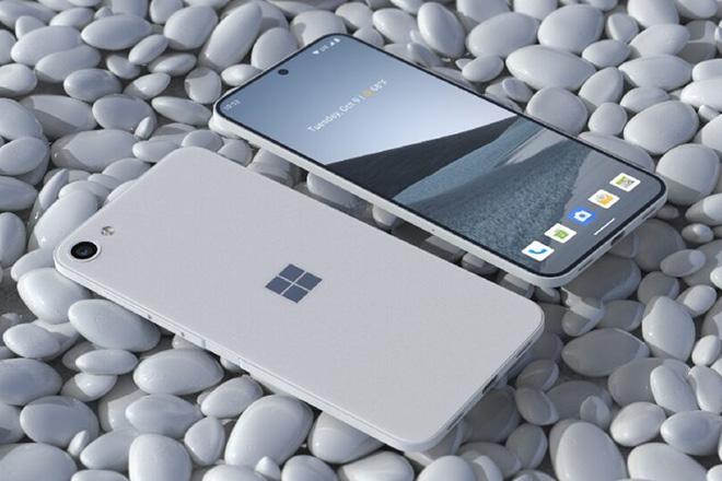 Microsoft Surface Solo đẹp vậy fan nào chẳng mong mỏi? - 1