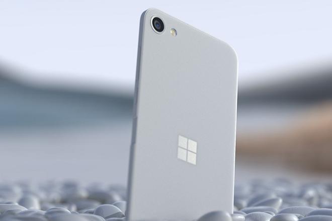 Microsoft Surface Solo đẹp vậy fan nào chẳng mong mỏi? - 2