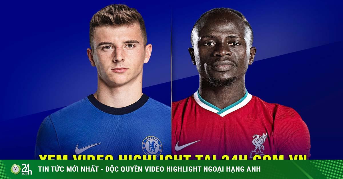 Nhận định bóng đá Chelsea - Liverpool: Thư hùng nảy lửa, Salah đại chiến Werner