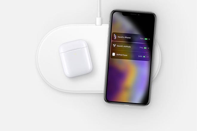 Rò rỉ video tấm sạc nhanh cho iPhone của Apple - 2