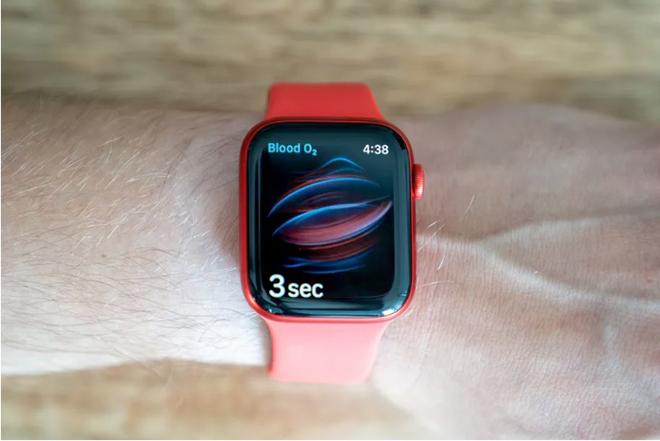 24h Trải nghiệm tuyệt vời cùng Apple Watch Series 6 - 1