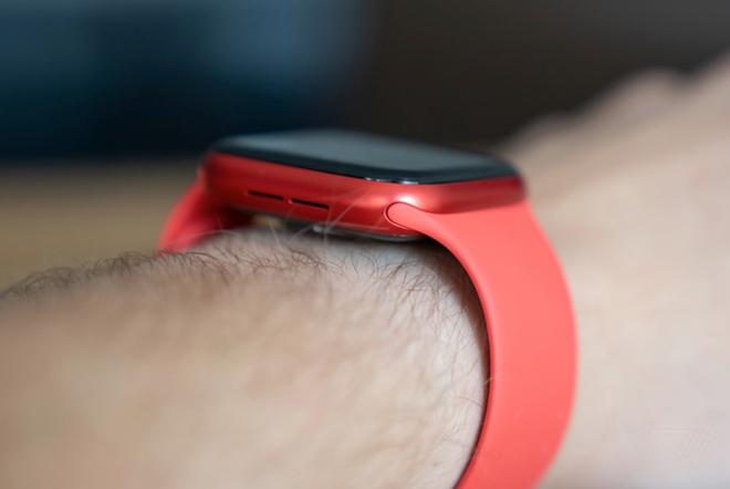24h Trải nghiệm tuyệt vời cùng Apple Watch Series 6 - 6