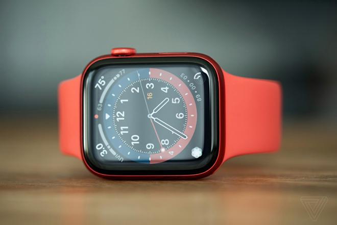 24h Trải nghiệm tuyệt vời cùng Apple Watch Series 6 - 7