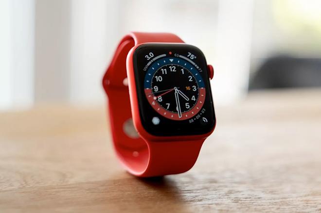24h Trải nghiệm tuyệt vời cùng Apple Watch Series 6 - 3
