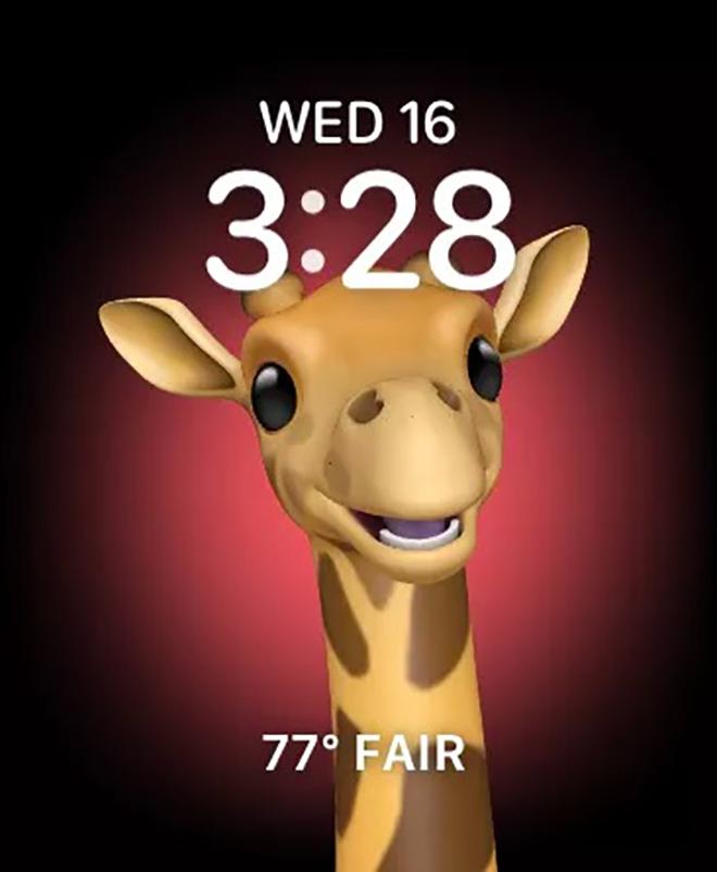 24h Trải nghiệm tuyệt vời cùng Apple Watch Series 6 - 4