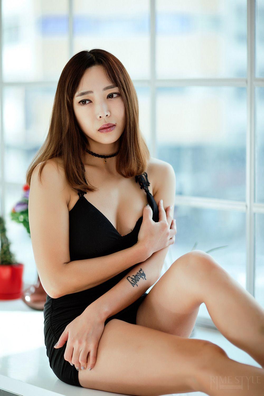 """Sao nữ nóng bỏng tiết lộ sốc về bí mật """"phim người lớn"""" Hàn Quốc - 1"""