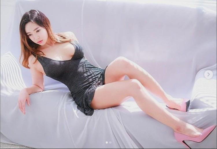 """Sao nữ nóng bỏng tiết lộ sốc về bí mật """"phim người lớn"""" Hàn Quốc - 3"""