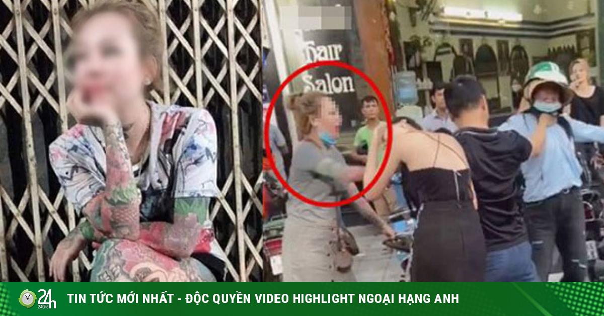 Nóng nhất làng võ: Nữ võ sĩ tung cước vụ đánh ghen thành sao mạng xã hội