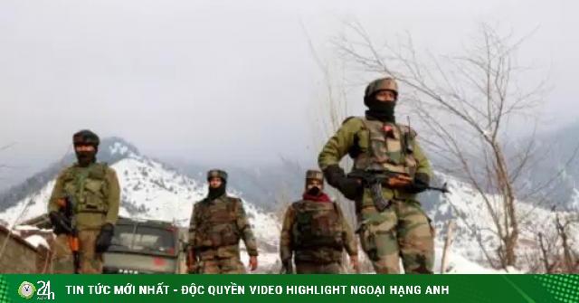Quân đội Ấn Độ 3 tuần chiếm 6 cao điểm, nắm lợi thế lớn so với TQ