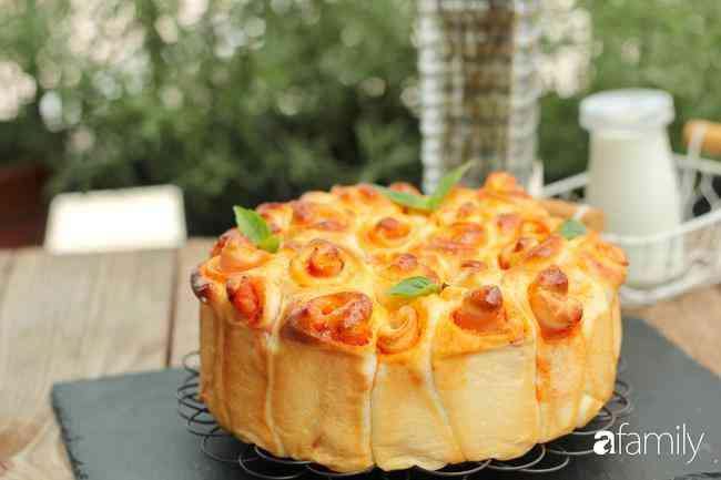 Ai cũng nghĩ làm bánh mì khó lắm nhưng sau khi thử cách này thì thấy vừa dễ lại vừa ngon! - 8