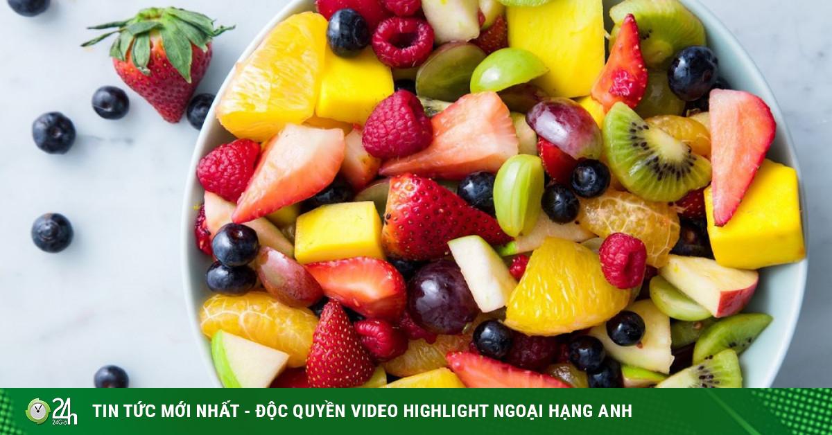 Những rau củ quả sẽ sinh độc khi bảo quản trong tủ lạnh
