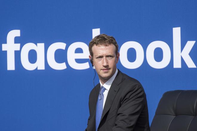 """Facebook và ông chủ của nó có ý định """"hủy diệt"""" iPhone? - 2"""