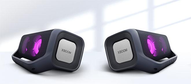 LG XBOOM Go: Chiếc loa khuấy động mọi cuộc vui của bạn - 4
