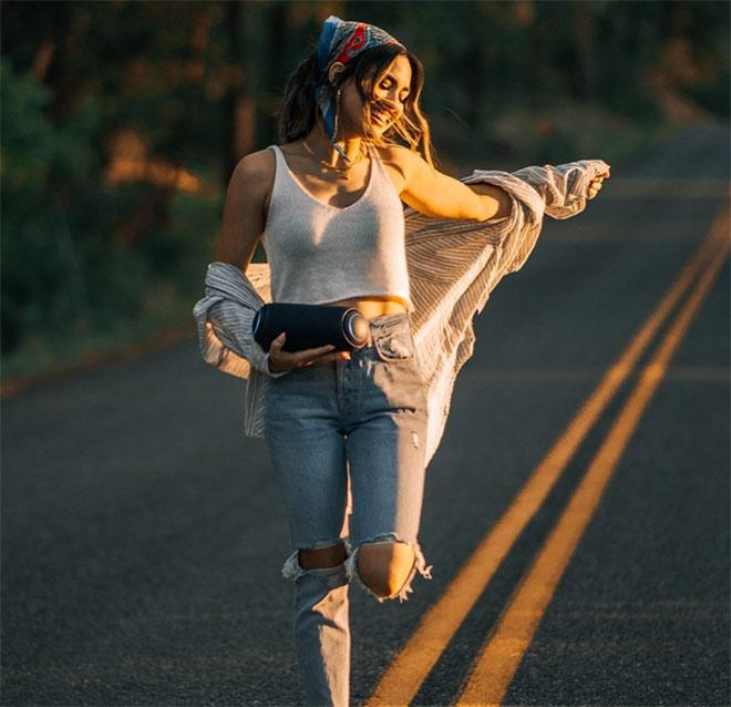 LG XBOOM Go: Chiếc loa khuấy động mọi cuộc vui của bạn - 2