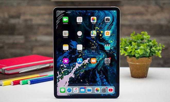 Một thập kỷ iPad: Chặng đường dài thành công vang dội - 3