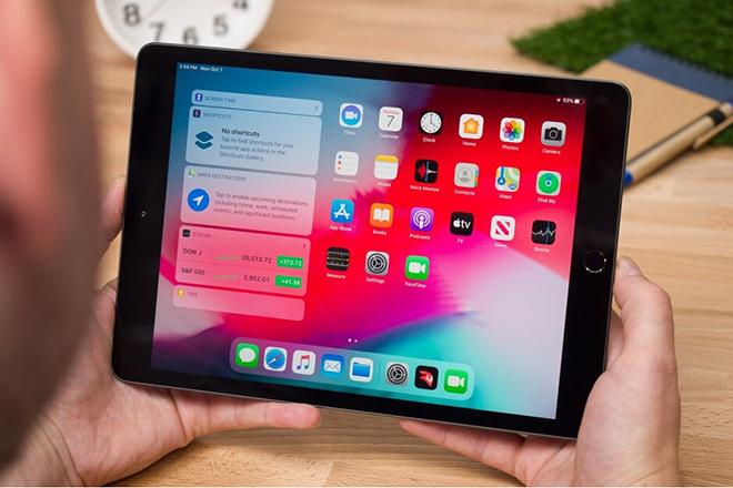 Một thập kỷ iPad: Chặng đường dài thành công vang dội - 2