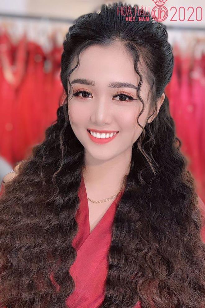 Vận động viên Judo xinh đẹp sở hữu vòng 3 lên tới 102 cm dự thi Hoa hậu Việt Nam - 2
