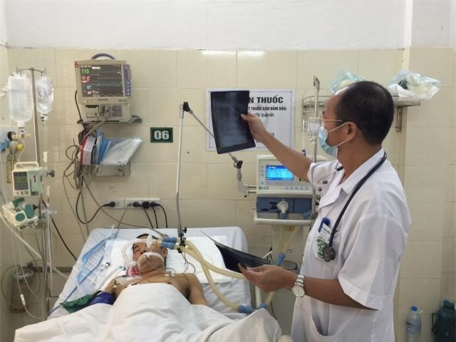 Việt Nam ghi nhận hơn 70.000 ca mắc sốt xuất huyết, các ca bệnh chủ yếu trên 15 tuổi - 1