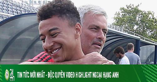 Chuyển nhượng MU 21/9: Mourinho muốn giải cứu Lingard khỏi Quỷ đỏ