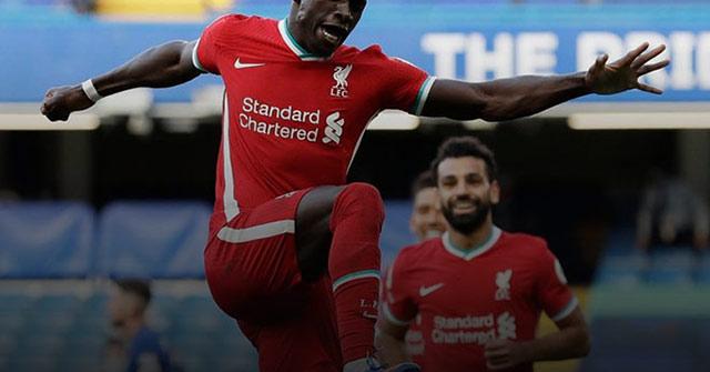 Niềm kiêu hãnh của Chelsea có còn sau trận thua Liverpool?