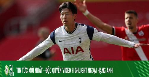 Son Heung Min được Tottenham trả 4 tỷ đồng/tuần: Khó...