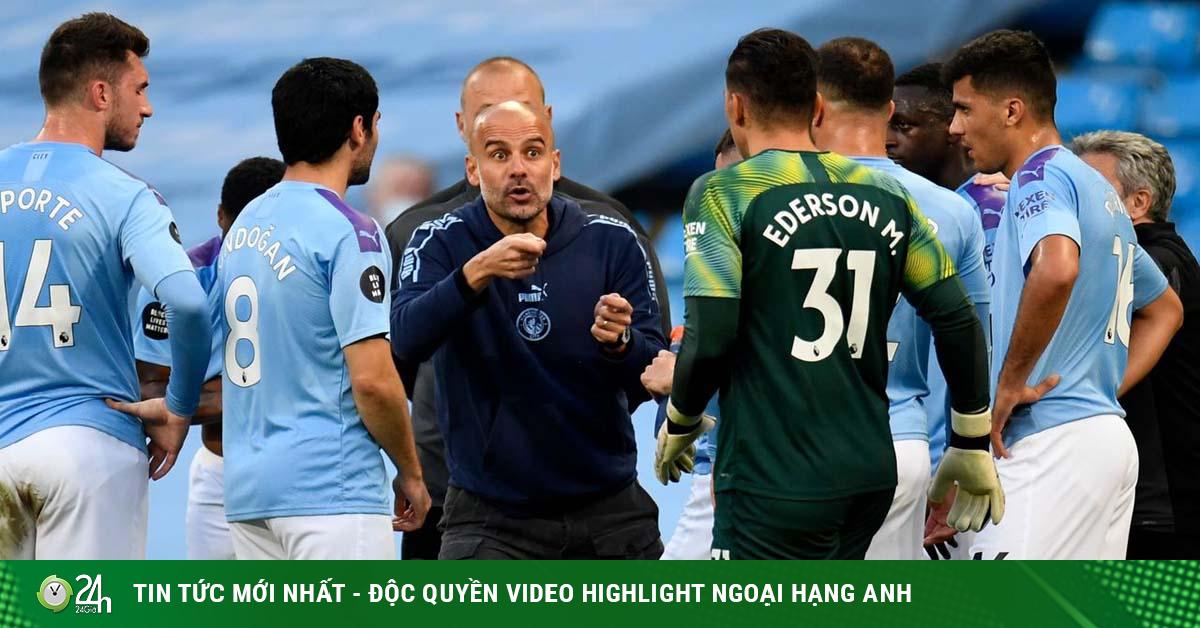 Tin HOT bóng đá sáng 22/9: Pep Guardiola báo tin vui...