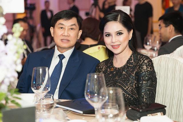 4 nữ đại gia là mẹ chồng của hoa hậu, người mẫu Việt Nam giàu có, quyền lực cỡ nào? - 2