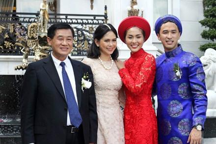 4 nữ đại gia là mẹ chồng của hoa hậu, người mẫu Việt Nam giàu có, quyền lực cỡ nào? - 1