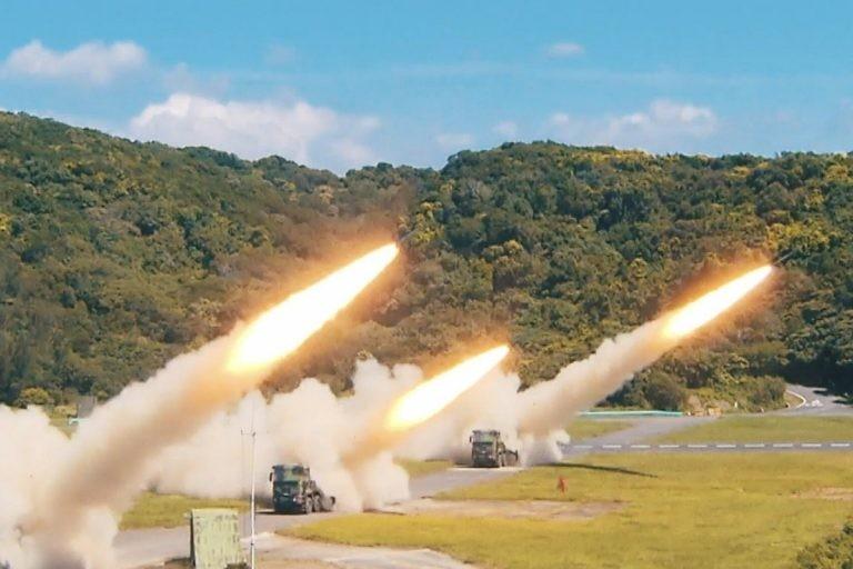 """Thực hư chuyện Đài Loan không đủ tên lửa để phản kháng đòn tấn công """"vũ bão"""" từ TQ - ảnh 1"""
