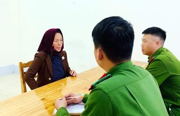 Bị lừa bán sang Trung Quốc, 8 năm sau cô gái trở về tố cáo người phụ nữ - 1