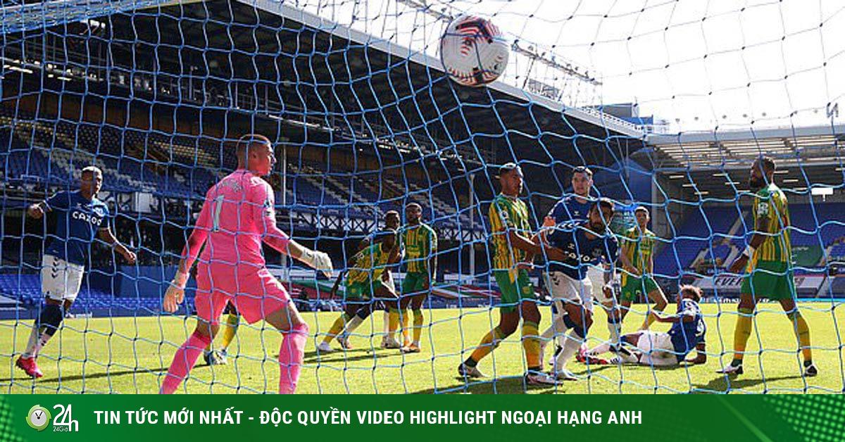 Choáng váng Ngoại hạng Anh 44 bàn/10 trận, thiết lập kỷ lục đi vào lịch sử