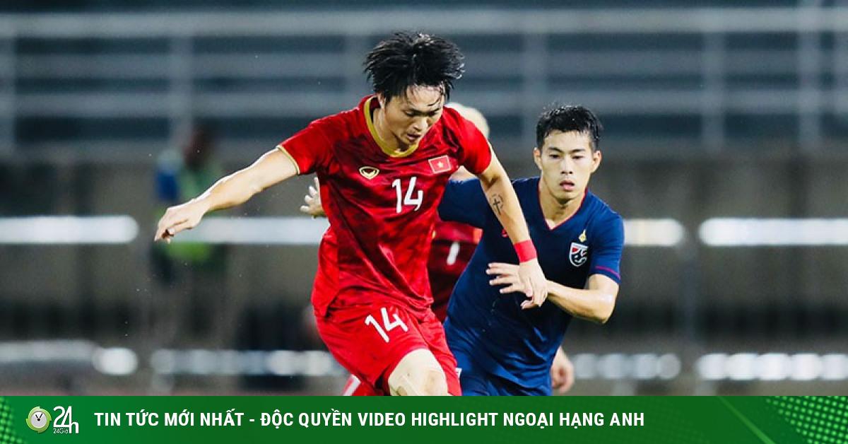 Bóng đá Thái Lan có ngửi khói Việt Nam?