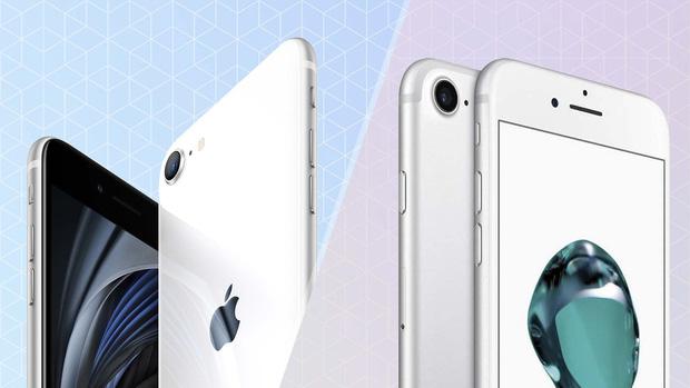 Bỏ ngay iPhone 7 để mua chiếc iPhone vừa rẻ lại mạnh ngang iPhone 11 này - 3