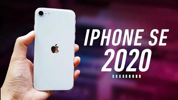 Bỏ ngay iPhone 7 để mua chiếc iPhone vừa rẻ lại mạnh ngang iPhone 11 này - 4