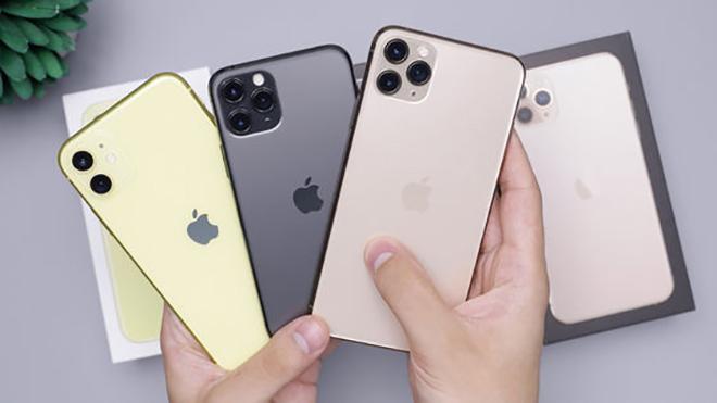 Sự kiện ra mắt iPhone 12 sẽ diễn ra vào ngày 13/10 - 2
