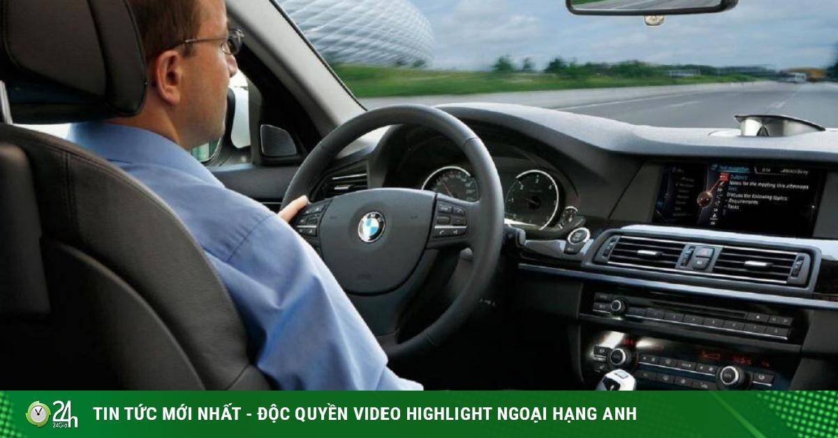Những quy định kỳ lạ khi lái xe tại một số nước