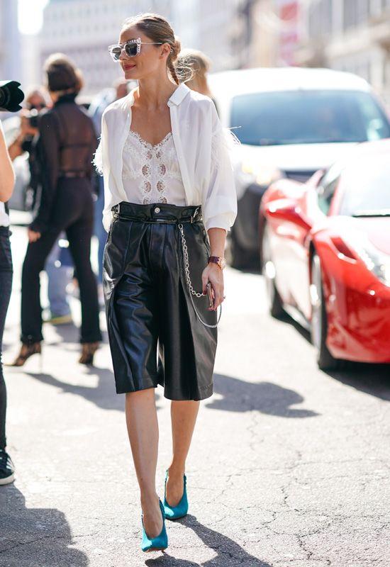 5 kiểu phối với áo sơ mi trắng sành điệu như một fashionista - 7