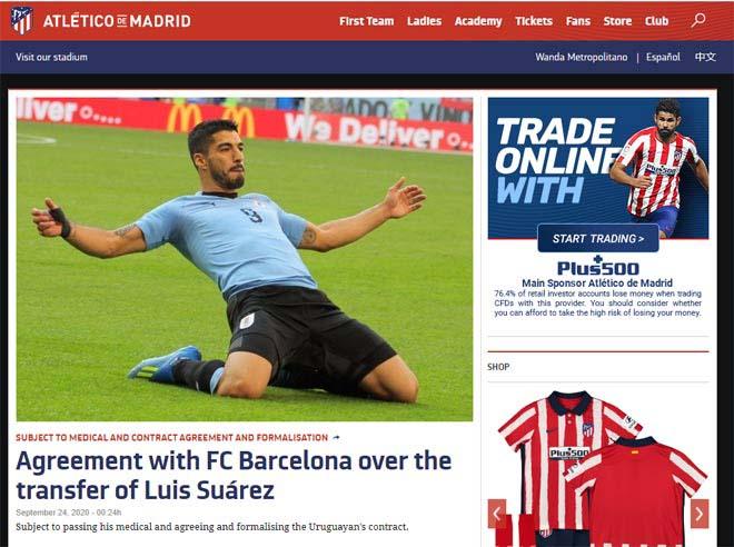 Barca khốn khổ trả lương Messi: Hy sinh 10 công thần, Suarez không ngoại lệ - 1