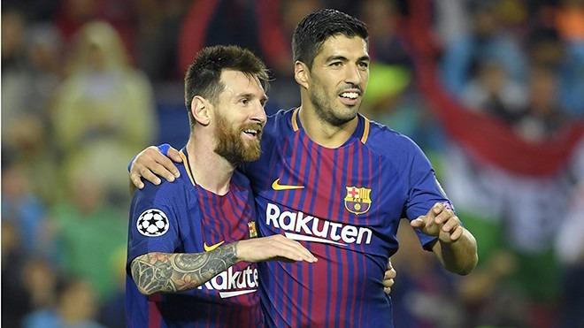 NÓNG: Suarez họp báo kể lại 1 tháng điên rồ ở Barca, hé lộ phản ứng của Messi - 2