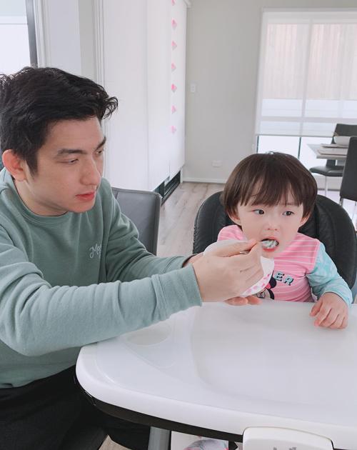Chồng cũ Phi Thanh Vân giờ ra sao sau khi ly hôn và lấy vợ Việt kiều Úc? - 5