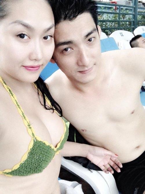 Chồng cũ Phi Thanh Vân giờ ra sao sau khi ly hôn và lấy vợ Việt kiều Úc? - 3