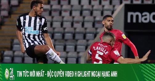 Máy ghi bàn khủng hơn Chelsea thắng 6-0: Newcastle có khiến Mourinho run?