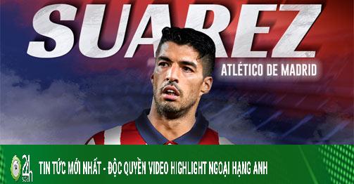 Tại sao Barca bán Suarez quá rẻ chỉ 6 triệu euro, cấm đến 3 CLB nào?