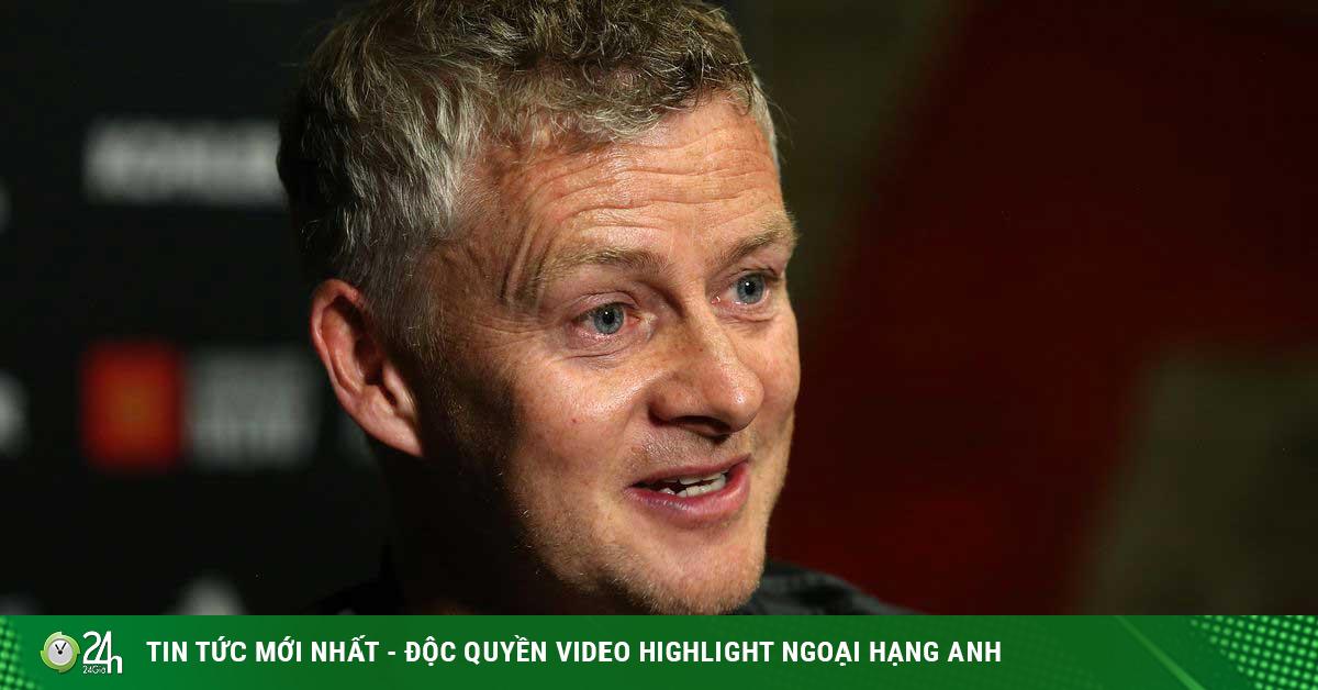 Họp báo MU đấu Brighton: Solskjaer đề cập khả năng thay Lindelof