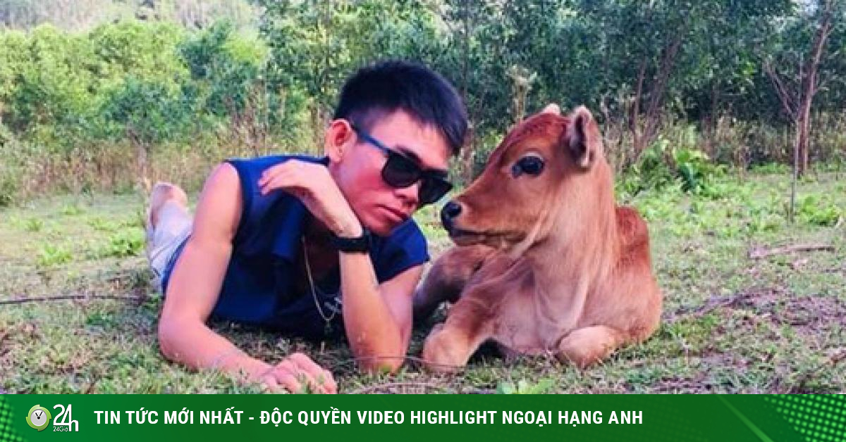 Phản ứng của Đen Vâu về chàng YouTuber chăn bò gây sốt thế giới