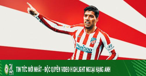 Suarez tỏa sáng ở Atletico Madrid: Barca lại dẫm vết xe đổ David Villa?