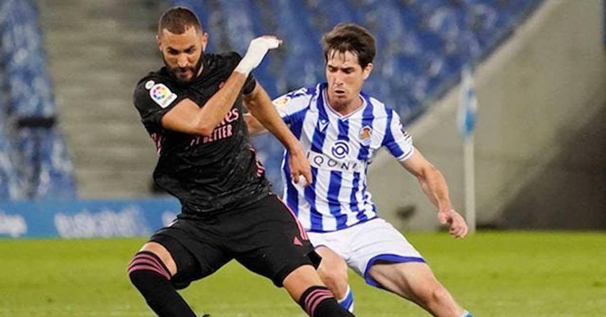 Nhận định bóng đá Real Betis - Real Madrid: Khốn đốn gặp lại tướng cũ (La Liga)