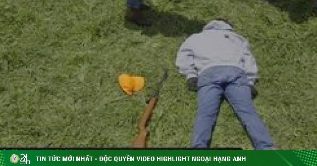 Vết bùn trên quần tiết lộ tội ác giết chồng của người vợ cạn tình: Ba viên đạn bất thường