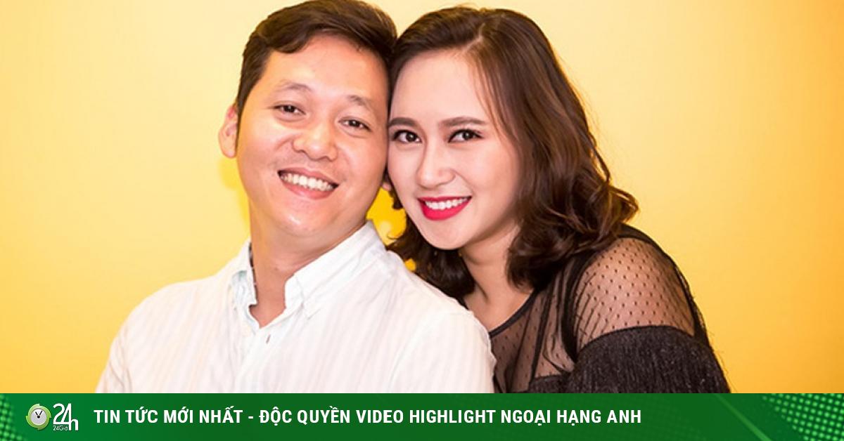 Sau khi tái hôn, họa mi Khánh Linh bất ngờ trở lại làng nhạc
