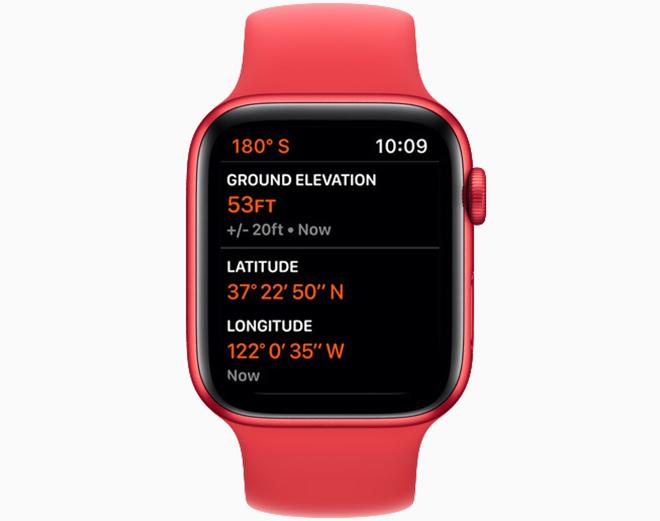 Có nên nâng cấp lên Apple Watch Series 6 từ bản tiền nhiệm hay không? - 3